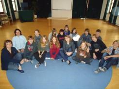 Lehreraustauschreise Petrosawodsk-Salzwedel