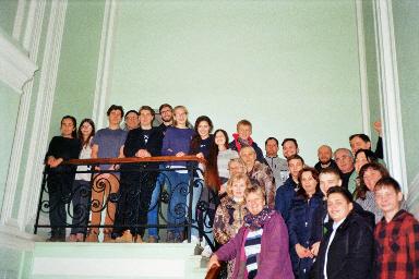 Austausch und gemeinsame Konzertauftritte von Schülern beider Musikschulen