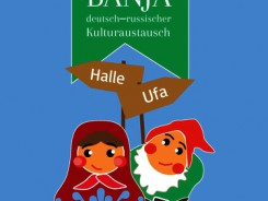 Jugendaustausch Halle-Ufa