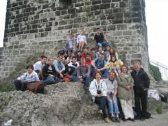 Schüleraustausch Moskau-Köln