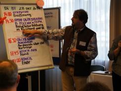 Bilaterales Fachforum für berufliche Austauschprogramme 2014