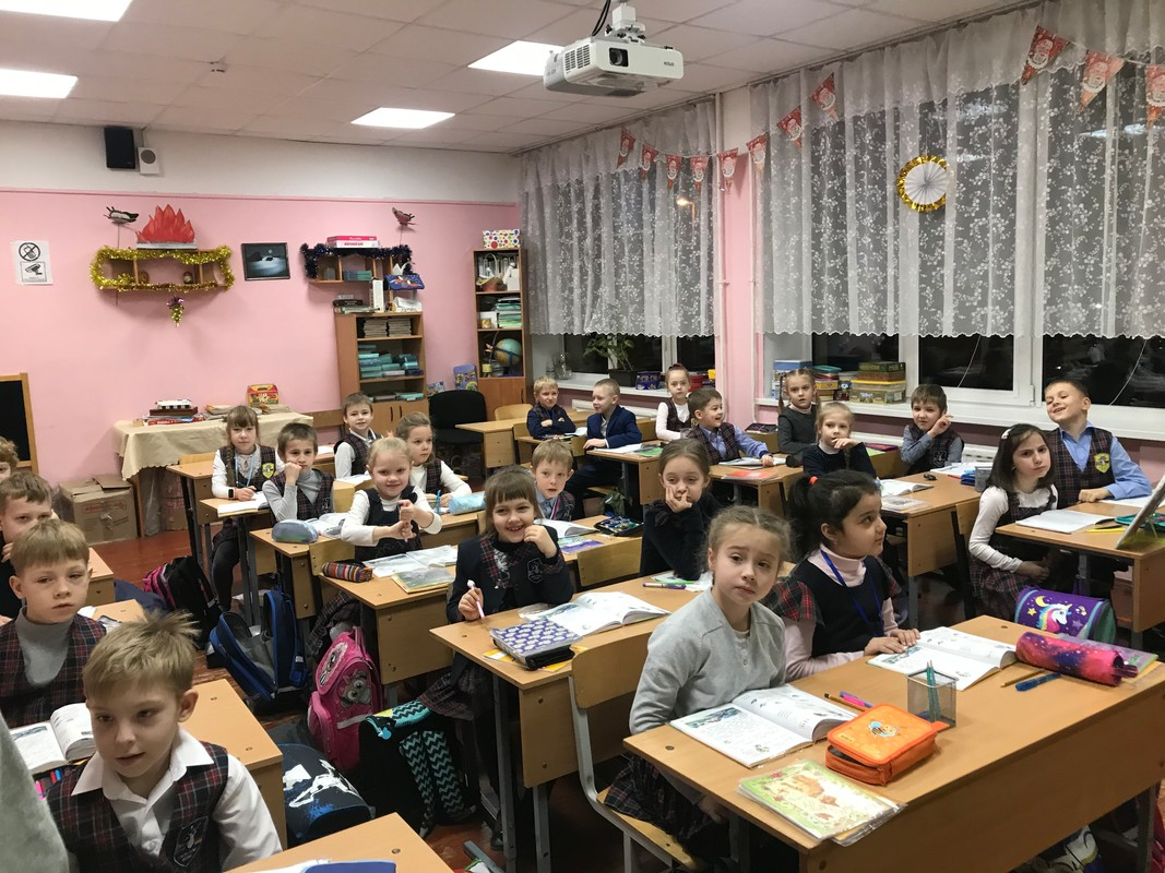 Fridays for future in Russland
