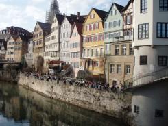 Schüleraustausch Tübingen - Archangelsk