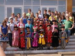 Jugendliche und ihr Verständnis für biologische und kulturelle Vielfalt in der Region