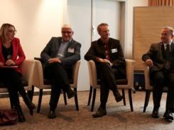 "Fachkonferenz ""Bilaterale Schulpartnerschaften"" 2013"